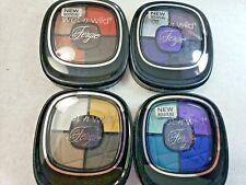QTY 2! WET N WILD Fergie Centerstage Collection-Eyeshadow Palette Metro Nights