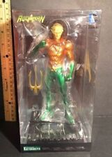 Kotobukiya DC Comics The New 52 - Justice League Aquaman ArtFX+ Statue