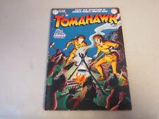 Tomahawk #1 Comic Book 1950