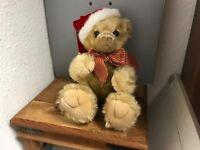 Künstlerbär Teddy Bär 24 cm. Top Zustand