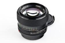 Canon FD 50/1,2 // 29261,1