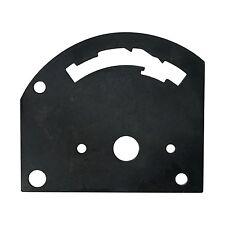 B&M 80712 Pro Stick 4-Speed Shifter Gate Plate GM TH700-R4 & TH200-4R