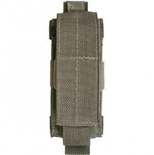 Maxpedition 1411F Single Sheath  FOLIAGE GREEN