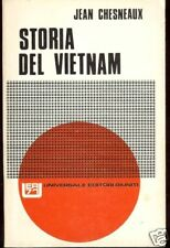 Jean Chesneaux = STORIA DEL VIETNAM