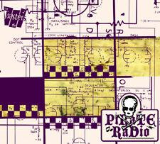 The Toasters  – Pirate Radio LP