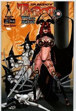 TAROT: Witch of the Black Rose #62 Cover A Jim Balent NM+ (9.6)