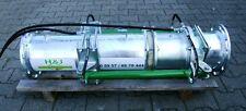 Teleskopeinheit für Andockarme in 8 Zoll - Güllefass, Biogas, Gülleauflieger