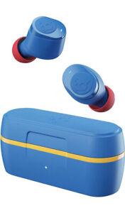 Skullcandy jib True Wireless Earbuds - NEW SEALED - Blue