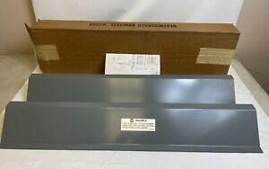 *New In Box* Square D WS364 Weather Shield Brackets For Dry Type Transformer