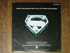 BOF SUPERMAN 45 TOURS GERMANY