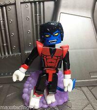 Marvel Minimates NIGHTCRAWLER Loose TRU wave 11 X-Men Avengers X-Force