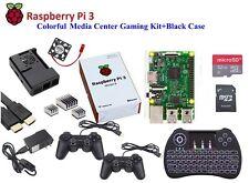 AU Raspberry Pi 3 Model B 1gb Quad Core 1.2ghz 64bit WiFi Bluetooth Element 14