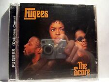 Fugees (Refugee Camp) The Score Sony Music 1996