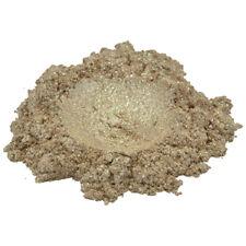 Powdered Sparkle Honey Mica - 1 oz