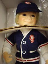 "Cracker Jack Collector Doll, ""Sailor Jack  and Bingo"""