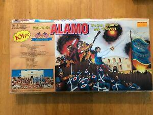 BMC 54mm Alamo Playset - never played with
