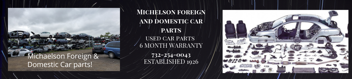 Michaelson Foreign and domestic