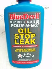 Blue Devil Blue Devil Oil Stop Leak | 8 oz. 49499