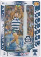 2016 Teamcoach Footy Powers Card -  Tom Hawkins