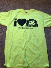 I Heart Love Doernbecher Oly Pageant 2011 Sprague High School T Shirt Medium