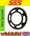 Yamaha FZ600 1986-1988 [Triple S Motorcycle Rear Sprocket] [Replacement]
