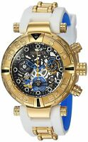 Invicta Women's 24512 Disney Limited Edition Subaqua Chronograph Skeleton Watch