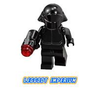 LEGO Minifigure Star Wars First Order Gunner Crew sw671 Minifig FREE POST