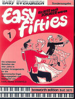 Easy fifties !