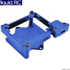 RPM R/C Products 73765 ESC Cage Blue: Castle Mamba X ESC