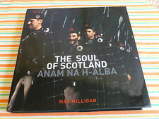Photography book, The Soul of Scotland (Anam na H-Alba)  by Milligan, Max