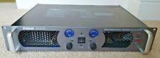 More details for amplifier prosound 800 professional power amplifier