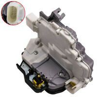 Front Left Door Lock Latch Actuator 4F1837015F For AUDI A3 A4 A6 A8 R8 SEAT Exeo