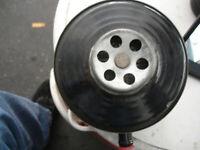 kurbelgehäuseentlüftung Febi bilstein 45192 BMW Opel Vauxhall Land Rover Válvula