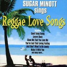 Reggae Love Songs - Sugar Minott - CD - BRAND NEW SEALED Greatest Best