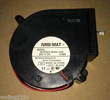 1pc NMB BG0903-B054-000 Fan 24V 0.64A 90*97*33mm 2pin