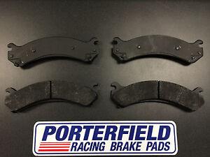 PORTERFIELD Racing Brake Pads AP784R4-S ..FREE PRIORITY SHIPPING!