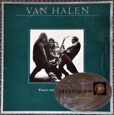 33t Van Halen - Women and children first (LP) - 1980