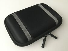 BNWOT MAPLIN PORTABLE HARD DRIVE CASE PROTECTIVE HARD CARRYING CASE