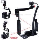 Camera Supporto Stativo Flash i-TTL Cavo Cord per Nikon SB910 SB900 SB800 SB700