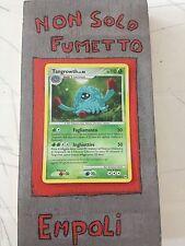 POKEMON TANGROWTH LIV.48 10/99  -   NEAR MINT ITALIANO