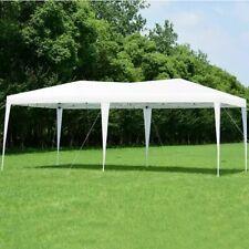 10'X20' EZ POP UP Gazebo Wedding Party Event Tent Folding