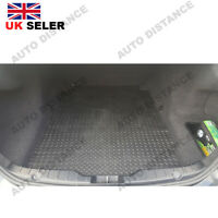 Land Rover Discovery 2 1998-04 Tailored 3mm Soft Rubber Boot Mat Protector Liner