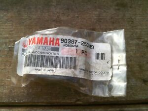 YAMAHA YR5 OUTPUT SHAFT COLLAR. FZ750, FZ700. N.O.S 90387-253M9. RD DS7