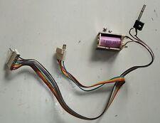 électro-aimant pour Thorens TD 115 - holding magnet