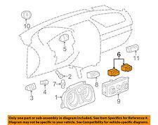 GM OEM Seat Heater-Heated Seat Switch 15817488