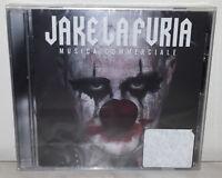 CD JAKE LA FURIA - MUSICA COMMERCIALE - NUOVO NEW