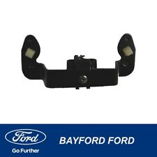 PLATE - FUEL DOOR AU BA & BF UTE - STYLE SIDE UTE ONLY GENUINE FORD AUCP405B90A