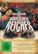 DER UNTERGANG DES RÖMISCHEN REICHES - SOPHIA LOREN/STEPHEN BOYD/+  DVD NEU