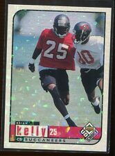 1998 UD Choice Prime Choice Reserve 423 Brian Kelly Rookie 17/100