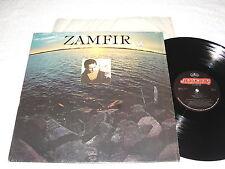 Zamfir - Self-Titled S/T LP, 1980, VG+, on Mercury, with Shrink